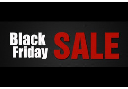 2016 Black Friday Sale Preview