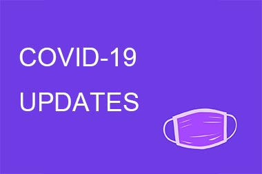COVID-19 Updates>
