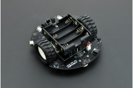 How to Play With MiniQ 2WD Complete Robot Kit v2.0- Lesson 7 (Encoder)