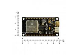ESP32 Arduino Tutorial: Digital shake sensor