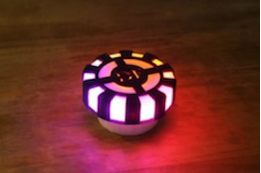 How To Make a Color Light based on Bluno Beetle ( The smallest Arduino bluetooth 4.0 (BLE) )