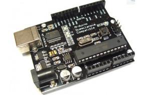 DFRduino Duemilanove 168 (Arduino Compatible)