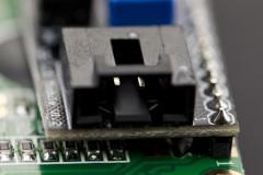 IIC LCD1602(Arduino Compatible)