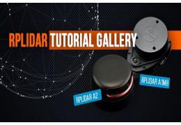 RPLIDAR Tutorial Review