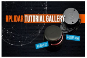RPLIDAR Tutorial Review