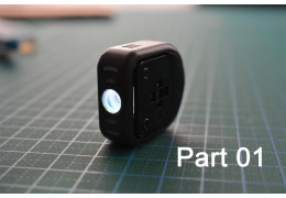 How to Make an Arduino RGB Color Grab Flashlight (Part 1)