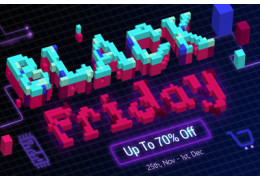 2019 Black Friday Flash Deal Sale Week (Nov. 25 - Dec. 01)