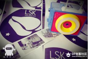 Make a Polaroid Camera Using a Raspberry Pi