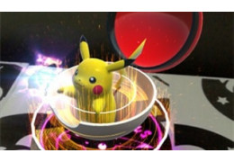 If we can't play Pokemon Go, let's make an AR Pikachu