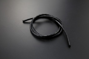 6mm Spiral Cable Wrap (1m)