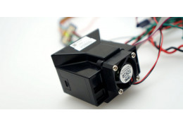 New Air Quality Monitor is on the way!