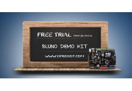 Free Trial Results (Bluno Demo Kit)