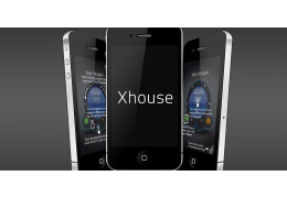 Project Xhouse: IOT made easy