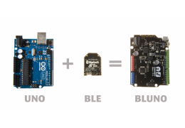 Free Trial – Get the $60 Bluno Demo Kit for Free!