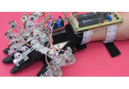 DexHand - Dextrous Robotic Hand