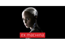 Robot Movie Review: Ex Machina Explores the Thrill (and Horror) of Romantic Uncertainty