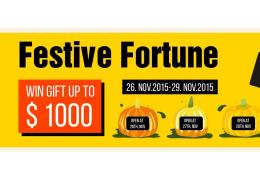 Festive Fortune