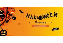 Halloween Free Trial