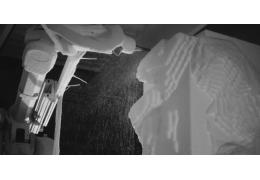 Watch Robots Carve a Modern Michelangelo Masterpiece