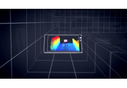 3D map the world using Project Tango