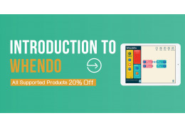 Introduction to WhenDo (Supported Products 20% Off)