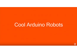 Top 10 Arduino Robot Projects