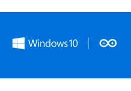 Microsoft brings Windows 10 to Makers