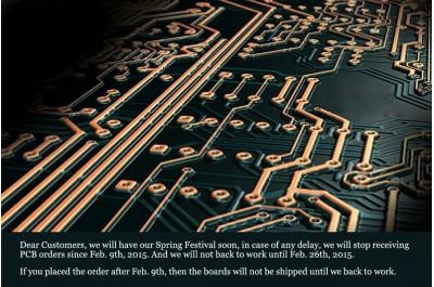 Printed Circuit Board Service