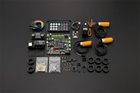 Gravity: DIY Remote Control Robot Kit (Support Android)