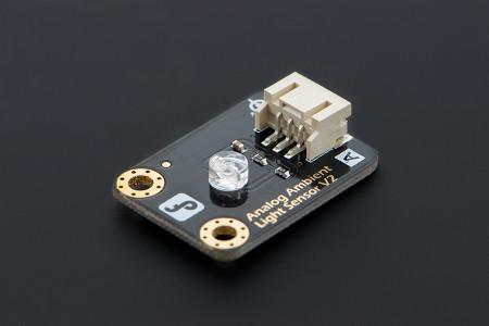 Gravity: Analog Ambient Light Sensor For Arduino