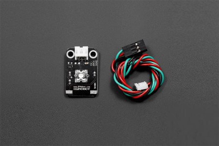 Gravity:Digital piranha LED module-Blue