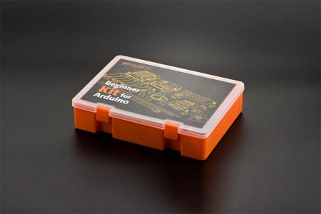 Beginner Kit for Arduino (Best Starter Kit)
