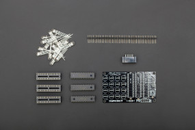 RGB LED Module (unassembled Kit)