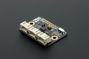 Gravity: Triple Axis Accelerometer MMA7361