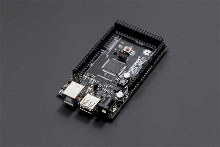 DFRduino MEGA ADK (Arduino Compatible)(Discontinued)