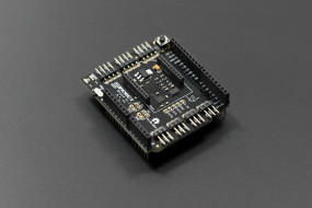 Gravity: 6 DOF IMU Shield For Arduino