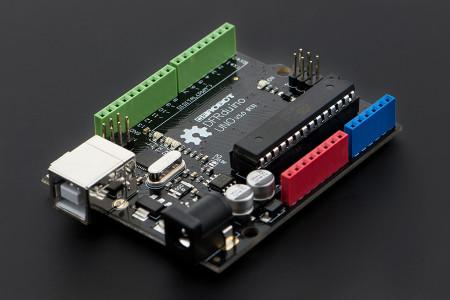 DFRduino UNO R3 - Arduino Compatible
