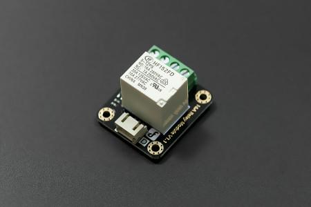 Gravity: Digital 16A Relay Module