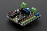 Gravity:IO Expansion Shield for Arduino V7.1