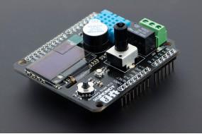 Accessory Shield for Arduino