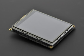 "2.8"" USB TFT Touch Display Screen for Raspberry Pi Model B/Raspberry Pi 2 Model B"