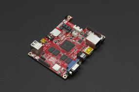 Cubietruck - Cubieboard 3 Cortex A7 Dual-Core with Case