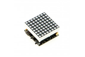 """Shake"" 8*8 LED Matrix(Discontinued)"