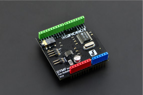 DTMF Shield for Arduino