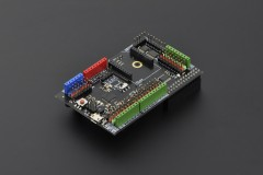 Arduino Expansion Shield for Raspberry Pi