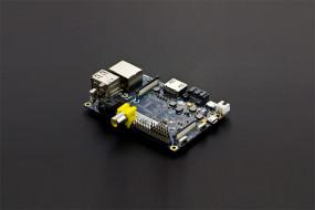 Banana Pi - A New Generation High-end Single-board Computer