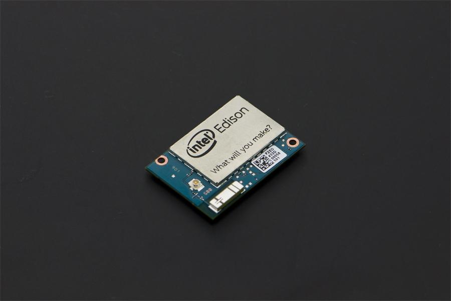 Intel® Edison Module
