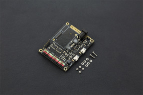 Gravity: IO Expansion Shield for Intel® Edison (without Edison)