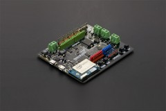 Romeo for Intel® Edison Controller (With Intel® Edison)