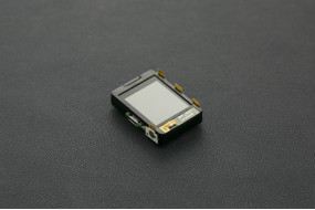Mixtile GENA -A Wearable Electronic Development Kit